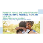 Maintaining Mental Health